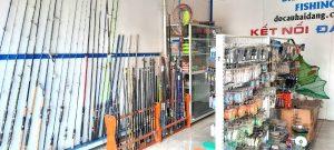 Shop Đồ Câu Cá